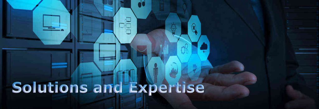 Solutions and Expertise